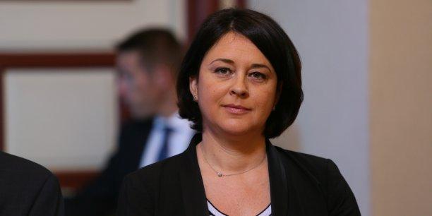 Jean-Michel Baylet ravit le bureau d'Emmanuelle Cosse