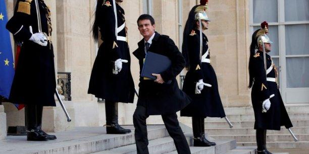 Manuel Valls s'est lui même impliqué dans la réforme du Régime social des Indépendants. Un régime aux dysfonctionnements multiples