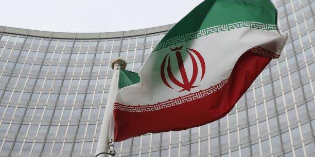 L'accord historique conclu en juillet 2015 entre les grandes puissances - dont les Etats-Unis -  et l'Iran sur son programme nucléaire, est entré en vigueur mi-janvier, permettant la levée d'une grande partie des sanctions internationales contre Téhéran.