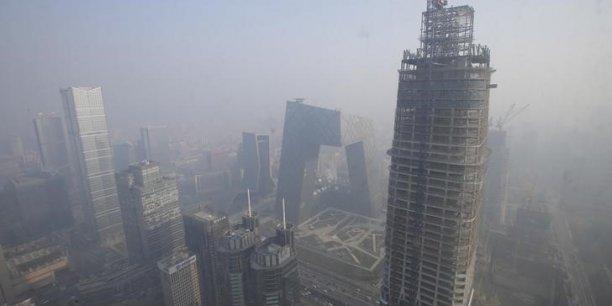 C'est en Asie du Sud-Est, qu'il y a le plus de décès provoqués par l'environnement, avec un total de 3,8 millions.