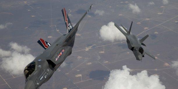 Le F-35 est le favori de l'armée de l'air belge pour le remplacement de ses vieux F-16. Mais où est la préférence européenne ?