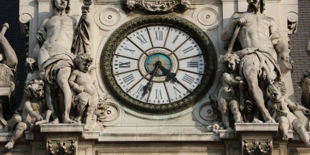 Les Français dormiront une heure de moins à partir de dimanche.