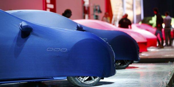 La question est de savoir si le marché des particuliers est prêt à prendre le relais des flottes automobiles.