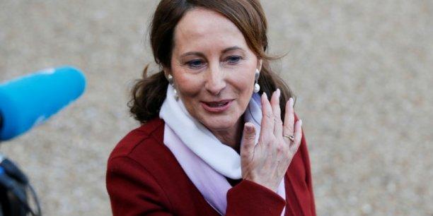 Je suis prête à donner ce feu vert, sous réserve de l'avis de l'Autorité de sûreté nucléaire (ASN), a déclaré Ségolène Royal sur France 3