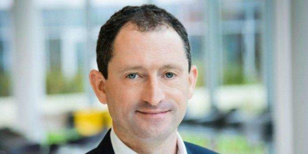 """""""Notre ambition dans cinq ans est de développer des solutions de prise en charge globale, au-delà du médicament, notre cœur de métier"""", explique Gilles Litman."""