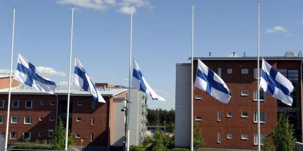 La Finlande lance un large plan de réduction du coût du travail.