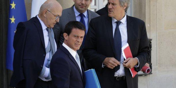 Trait transatlantique quelle consid ration pour la france for Ministre de l exterieur