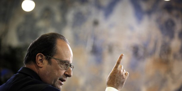 François Hollande préside ce mardi le Conseil supérieur de l'attractivité
