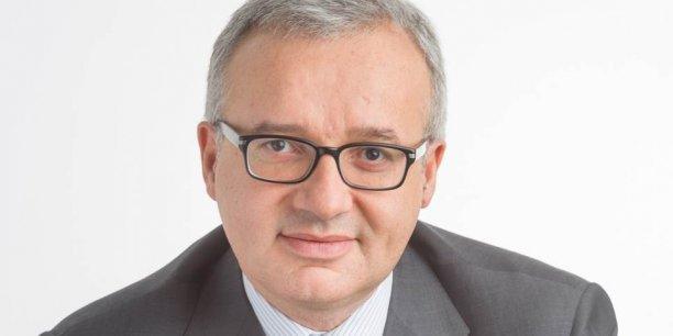 Didier Zeitoun est président de Magellan Consulting et du groupe Magellan Partners