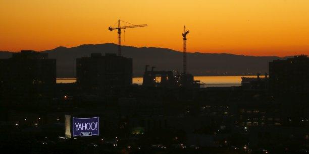 Yahoo a vendu ou cédé sous licence plus de 600 millions de dollars de brevets sur les trois dernières années.