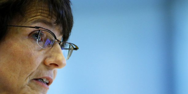 Marianne Thyssen, la Commissaire européenne chargée du Travail.
