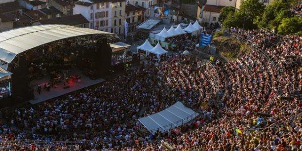 Jazz vienne doit renforcer ses fonds propres - Chambre regionale des comptes recrutement ...