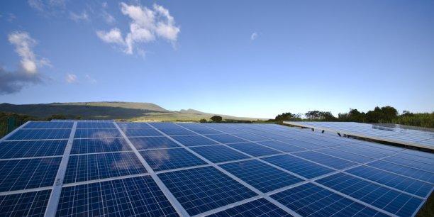 « Sur une surface de désert équivalant à celle de l'Espagne, on pourrait produire toute l'électricité dont le monde a besoin »