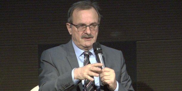 Le préfet de la région Île-de-France, Jean-François Carenco souhaite que le Grand Paris soit un territoire de convivialité.