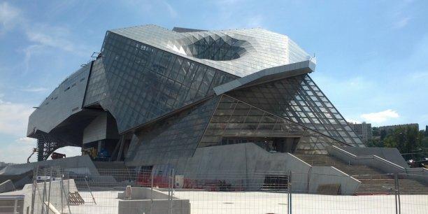 Finances publiques  Le coût élevé du Musée des Confluences à Lyon vient en partie des emprunts toxiques.