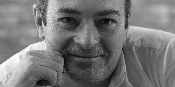 Antoine Ballerin, directeur Europe du Sud de Qubit.