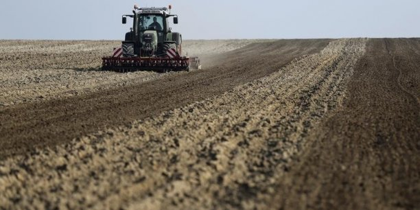 Mobilisés depuis le mois de janvier, les éleveurs jugent nécessaire de passer par l'échelon européen.