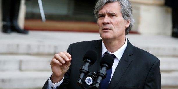 Le ministre de l'agriculture, Stéphane Le Foll, estime que Lactalis peut payer le lait plus cher en France