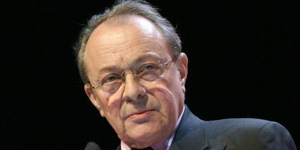 Pour Michel Rocard, la loi Travail doit empêcher le patronat de diriger unilatéralement les relations sociales.