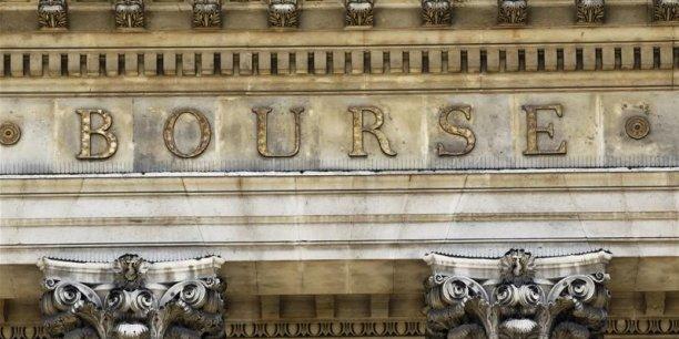 Les Bourses européennes basculent dans le rouge après les attentats de Bruxelles.