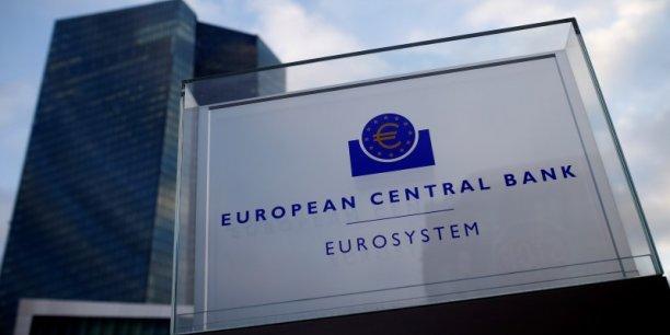 La BCE n'achètera plus de titres chypriotes.