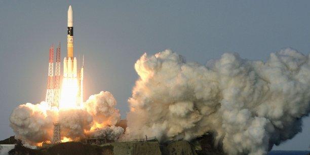 La sonde Hope, qui va étudier l'atmosphère et le climat de Mars, est censée décoller grâce au lanceur japonais H-IIA à l'été 2020 à destination de la planète Mars.