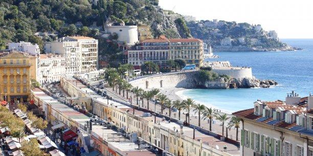 Nice préside le réseau des villes Euromed.