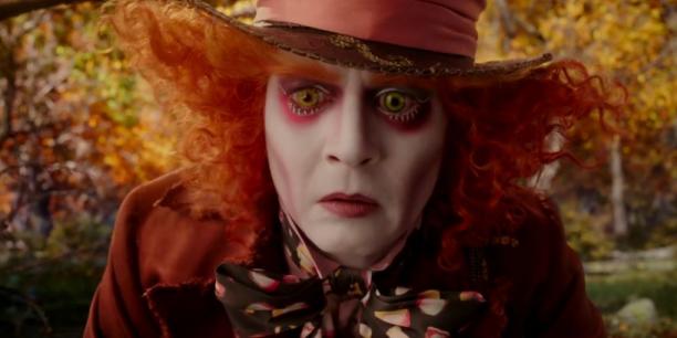 Surpris, Johnny Depp ? Pourtant c'est bien une techno française, SolidTrack, signée SolidAnim, qui est derrière une partie des effets spéciaux du prochain Tim Burton, Alice au pays des merveilles 2.