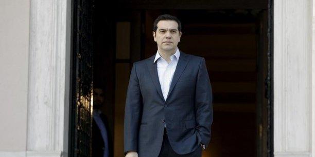 Alexis Tsipras envoie des signaux de soumission aux créanciers. Pour remonter dans les sondages ?