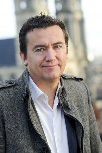 Jean-Philippe Ballanger, PDG de Jock, invité du Petit Déjeuner de La Tribune le 23 septembre