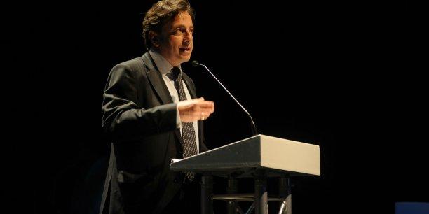 Le directeur de TBS François Bonvalet a expliqué pourquoi son choix penche vers Pyrénées- Méditérranée