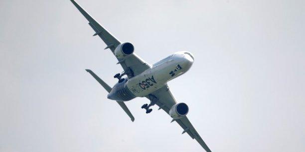 L'OMC donne raison aux USA sur les subventions de l'UE à Airbus