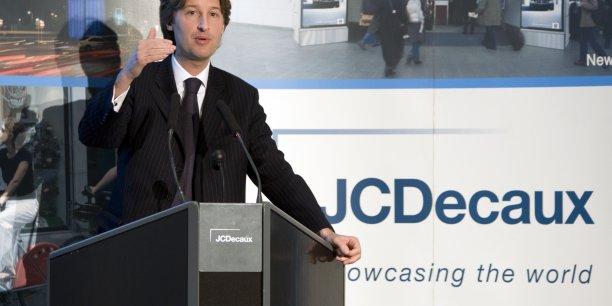 JCDecaux détient actuellement 33% de Metrobus.