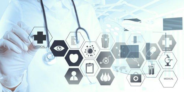 Prise en charge personnalisée du patient, numérique, génétique médicale, impression 3D... sont en train de révolutionner le monde de la santé.