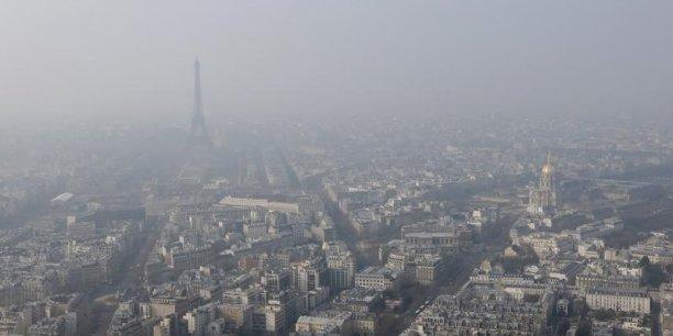 Un cinquantaine d'entreprises, surtout des PME et des TPE, travaillent en France pour faire émerger un modèle de la gestion de l'air aussi performant que celui de la gestion de l'eau.