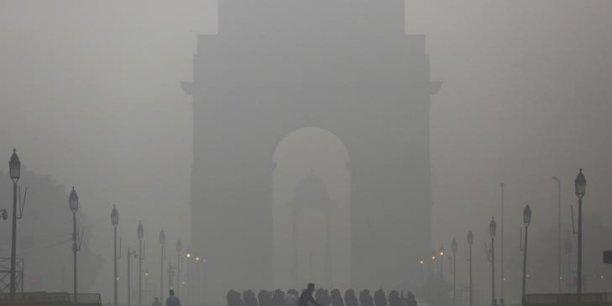 Pollution de l 39 air le secteur nerg tique principal responsable - Mesure de pollution de l air ...