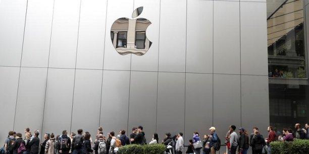 La firme à la pomme vient de racheter Turi, startup spécialisée dans l'intelligence artificielle. C'est sa quatrième acquisition dans ce secteur en seulement quelques mois.