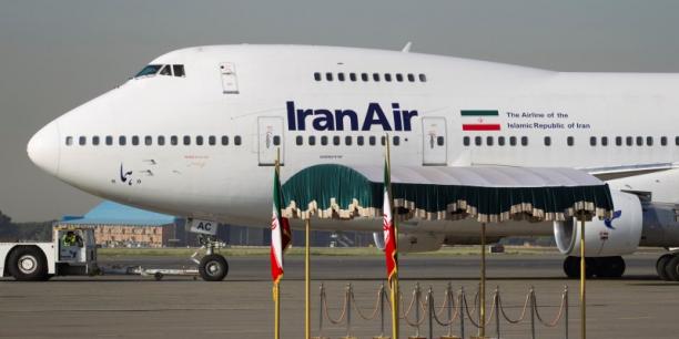 Авиакомпания IranAir и концерн Boeing договорились о закупке порядка 100 самолетов