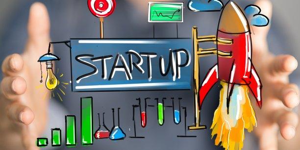 « Ne négligez pas les startups challengers, qui en sont au stade d'avant la levée de fonds ou qui vivent sur leurs fonds propres. »
