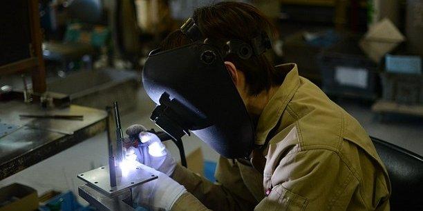 Image d'illustration : Industrie manufacturière.