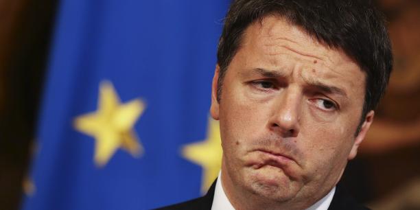 Matteo Renzi a fait un tel vide autour de lui au sein de son propre parti, le Parti démocratique, qu'il sera impossible de le remplacer par un autre homme à la présidence du Conseil.