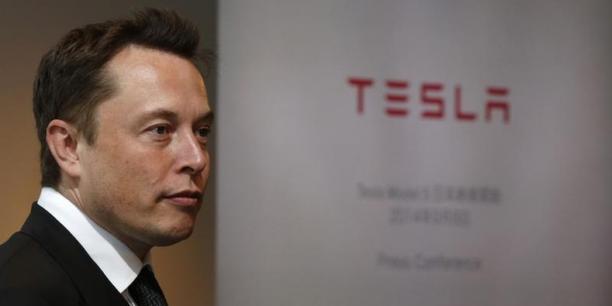 Nouvel accident impliquant le mode Autopilot — Tesla Model X