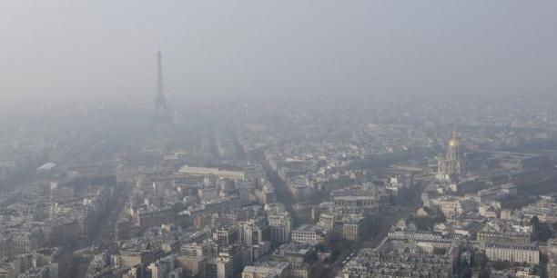 La France peut mieux faire juge l'OCDE dans un rapport — Environnement
