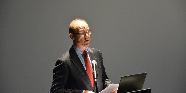 L'enjeu est primordial pour notre filière ; nous devons renouer rapidement avec des volumes de commercialisation au-dessus de 5,5 Mhl, a déclaré hier Allan Sichel, président du CIVB.