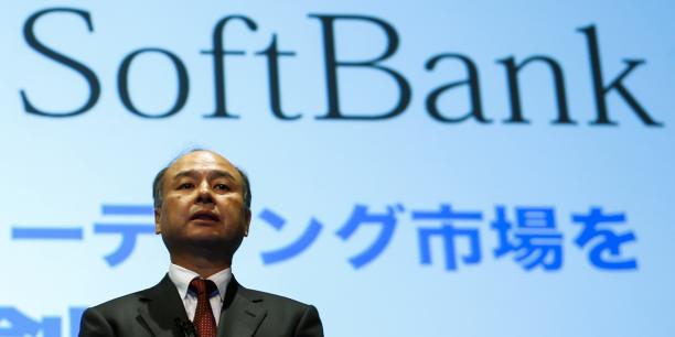 ARM Holdings s'envole de 45% après l'annonce du rachat par SoftBank — Londres