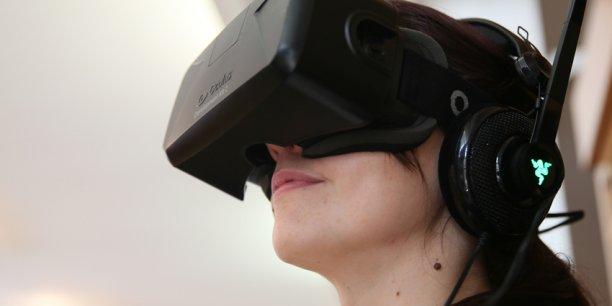 La réalité virtuelle fait partie des 4 grands thèmes qui seront abordés lors de la Grande Jonction.