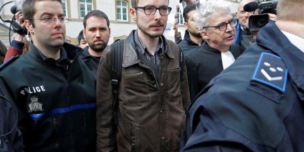 L'ex-employé du cabinet d'audit PwC, Antoine Delcour, a tout de même été condamné à six mois de prison avec sursis et 1.500 euros d'amende en appel.