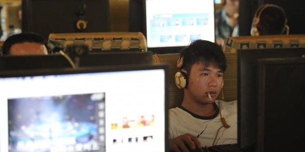 La Chine a annoncé ce mois-ci avoir investi 1.200 milliards de yuans entre 2016 et 2018 pour développer les infrastructures informatiques.