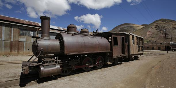 Le transport ferroviaire est directement indexé à la croissance économique. Sur de longues distances, les opérateurs de trains sont plus compétitifs que leurs rivaux du fret (camions et avions), et plus écologiques.