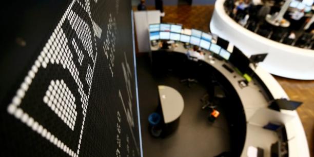 La nervosité reste de mise à la veille d'une réunion très attendue de la Banque d'Angleterre (BoE).